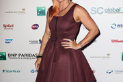 Bethanie Mattek-Sands Cocktail Dress