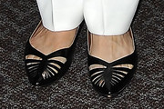 Amy Landecker Pointy Flats