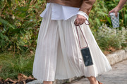 Martha Stewart Full Skirt