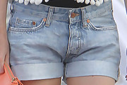 Rosie Fortescue Denim Shorts
