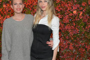 Sara Foster Fitted Blouse