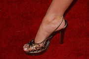 Adrianne Curry Strappy Sandals