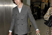 Alex Turner Blazer