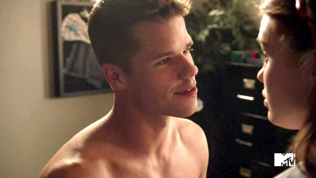 max carver and his brother