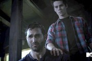 Scott's trusted mentor and boss is threatened; Deucalion, Kali and the Twins go after Derek.