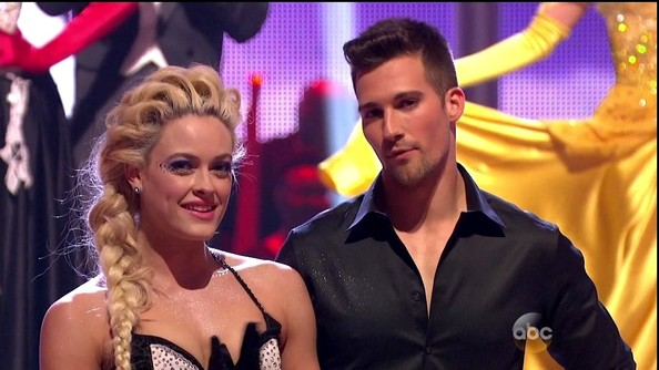 James maslow dancing with the stars hookup