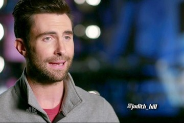 Adam Levine The Voice Season 4 Episode 17