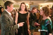 Alan Ruck and Sutton Foster Photos Photo