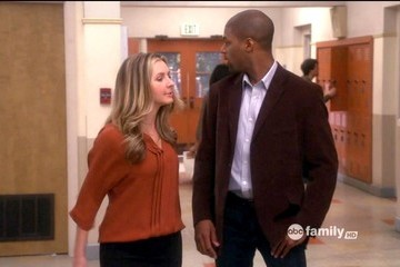 Beverley Mitchell The Secret Life Of The American Teenager Season 5 Episode 4