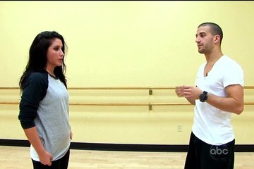 Bristol Palin Dancing with the Stars Season 15 Episode 7
