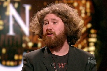 Casey Abrams American Idol Season 11 Episode 32