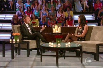 Chris Harrison The Bachelor Season 17 Episode 13