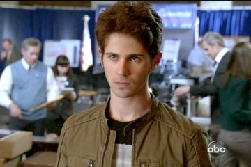 Connor Paolo Revenge Season 2 Episode 21