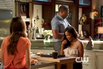 Cress Williams Hart of Dixie Season 2 Episode 9