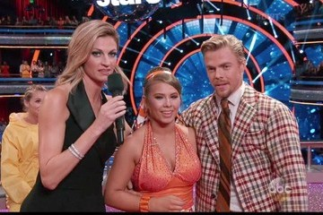 Derek Hough Dancing with the Stars Season 21 Episode 5