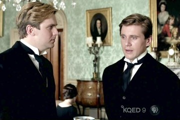 Downton Abbey Downton Abbey Season 3 Episode 6