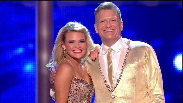 Drew Carey Dancing With The Stars