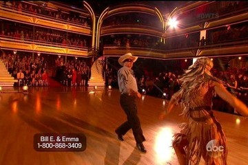 Emma Slater Dancing with the Stars Season 17 Episode 3