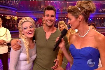 Erin Andrews 'Dancing with the Stars' Season 18 Episode 5