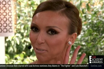 Giuliana Rancic Arrivals at the 86th Annual Academy Awards — Part 13
