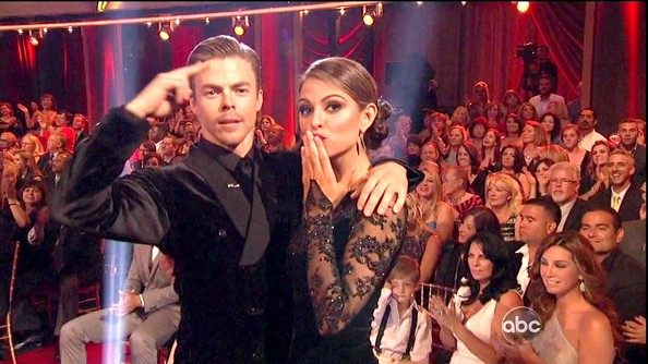 Dancing with the Stars Season 14 Episode 16