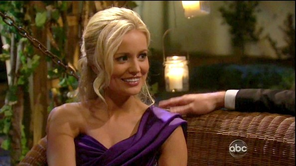 The Bachelorette – Season 8, Episode 2