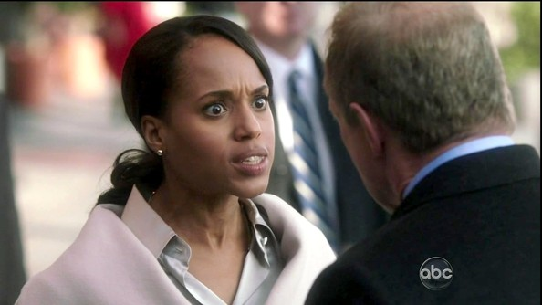 Scandal Season 2 Episode 12