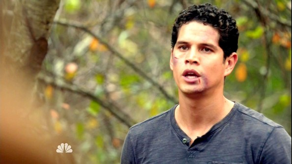 JD Pardo revolution