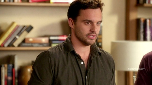jake johnson imdb