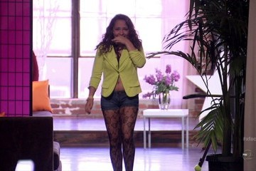 Jennel Garcia X Factor Season 2 Episode 13