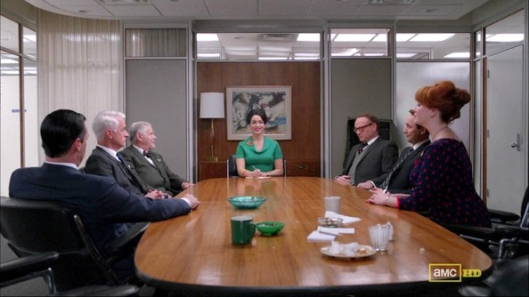 Mad Men – Season 5, Episode 12