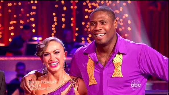 karina smirnoff and jacoby jones relationship counseling