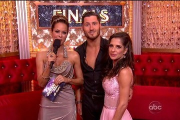 Val Chmerkovskiy and Kelly Monaco Pictures