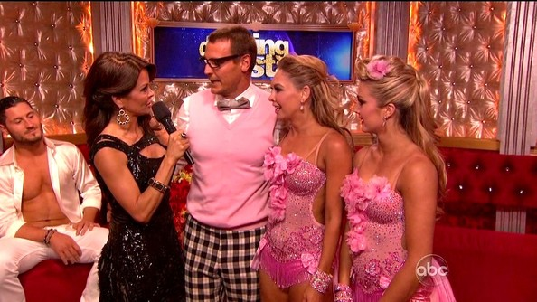 Dancing with the Stars – Season 16, Episode 15 []