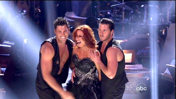 Dancing with the Stars – Season 14, Episode 19