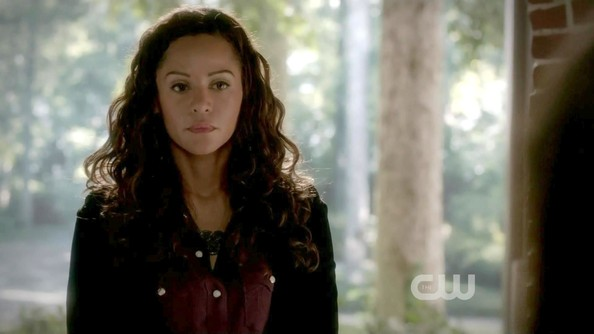 Persia White Photos The Vampire Diaries Season 3 Episode 21 28