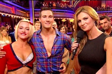 Peta Murgatroyd Dancing with the Stars Season 18 Episode 3