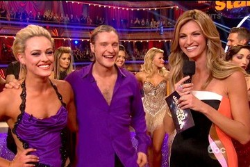 Peta Murgatroyd Dancing with the Stars Season 18 Episode 4