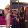 Quevenzhane Wallis 2013 Oscars - 85th Academy Awards Season 1 Episode 1