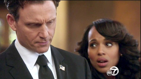 'Scandal' Season 2 Episode 14 - Whiskey Tango Foxtrot - PHOTOS