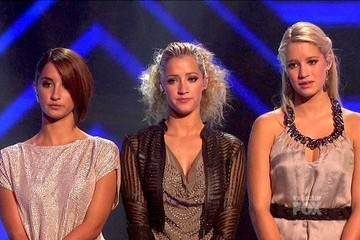 Sister C X Factor Season 2 Episode 15