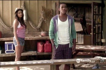 Sterling Sulieman Pretty Little Liars Season 3 Episode 8