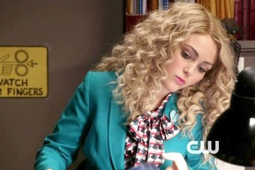 The Carrie Diaries The Carrie Diaries Season 1 Episode 5