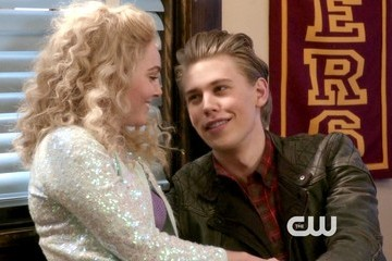 The Carrie Diaries The Carrie Diaries Season 1 Episode 11