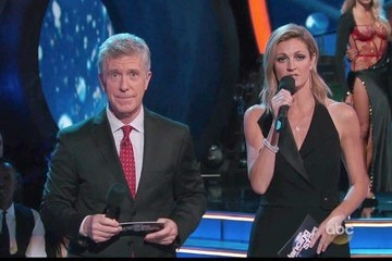 Tom Bergeron Dancing with the Stars Season 21 Episode 5