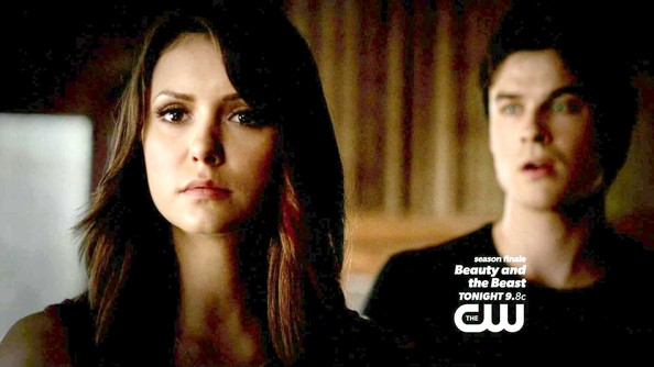 The Vampire Diaries Photos Photos - The Vampire Diaries Season 4