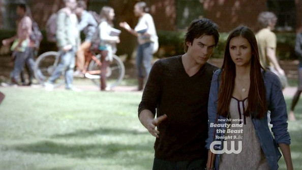 The Vampire Diaries Photos Photos - The Vampire Diaries