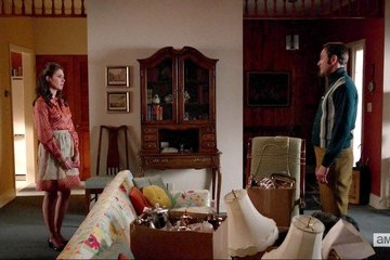 Vincent Kartheiser Mad Men Season 6 Episode 13