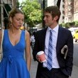 Blake Lively Chace Crawford Photos