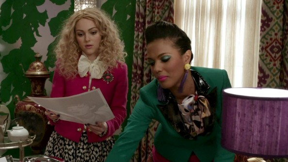 The Carrie Diaries – Season 1, Episode 8